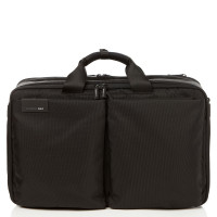 "Samsonite RED Turris Backpack L 14.1"" Black"
