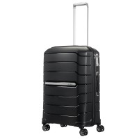 Samsonite Flux Spinner 68 Expandable Black