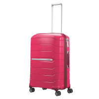 Samsonite Flux Spinner 68 Expandable Granita Red