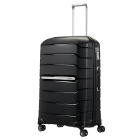 Samsonite Flux Spinner 75 Expandable Black