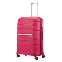 Samsonite Flux Spinner 75 Expandable Granita Red