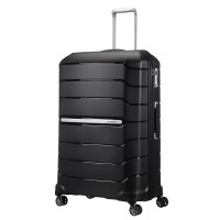 Samsonite Flux Spinner 81 Expandable Black