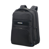 "Samsonite Aerospace Laptop Backpack 15.6"" Exp Black"
