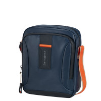 Samsonite Paradiver Light Cross-Over S Blue Nights