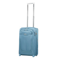 Samsonite Duosphere Upright 55 EXP Length 35 Niagara Blue