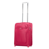 Samsonite Duosphere Upright 55 EXP Length 40 Granita Red