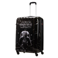 American Tourister Legends Star Wars Spinner 75 Joytwist Star Wars Neon