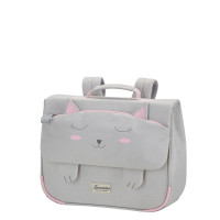 Samsonite Happy Sammies Schoolbag S Kitty Cat