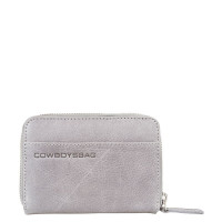 Cowboysbag Portemonnee Purse Haxby 1369 Grey