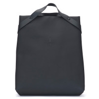 Rains Original Shift Bag Rugtas Black
