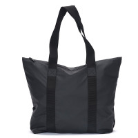 Rains Original Tote Bag Rush Schoudertas Black