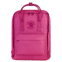 FjallRaven Re-Kanken Rugzak Pink Rose