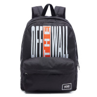 Vans Realm Classic Rugzak Off The Wall