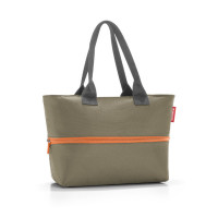 Reisenthel Shopper E1 Olive Green