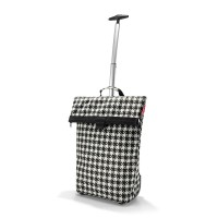 Reisenthel Shopping Trolley M Fifties Black