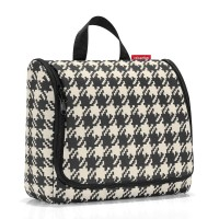 Reisenthel Toiletbag XL Fifties Black