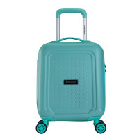 Decent Maxi-Air Handbagage Trolley 42 cm Mint Groen
