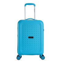 Decent Maxi-Air Handbagage Trolley 55 Blauw
