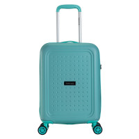 Decent Maxi-Air Handbagage Trolley 55 Mint Groen