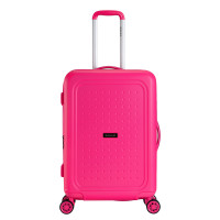 Decent Maxi-Air Trolley 67 Expandable Pink