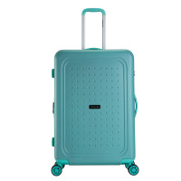 Decent Maxi-Air Trolley 77 Expandable Mint Groen