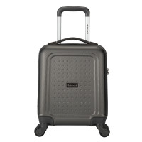 Decent Maxi-Air Handbagage Trolley 42 cm Antraciet