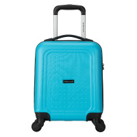 Decent Maxi-Air Handbagage Trolley 42 Blauw