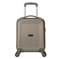 Decent Maxi-Air Handbagage Trolley 42 cm Champagne