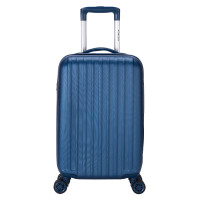 Decent Tranporto-One Handbagage Trolley 55 Dark Blue