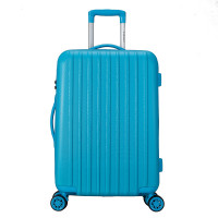 Decent Tranporto-One Trolley 66 Light Blue