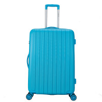 Decent Tranporto-One Trolley 76 Light Blue