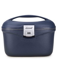 Decent Sportivo Beautycase Darkblue