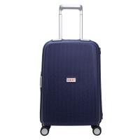 Decent Sportivo One Handbagage Trolley 55 Dark Blue