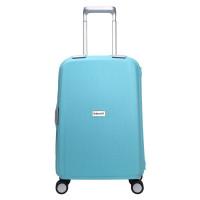 Decent Sportivo One Handbagage Trolley 55 Light Blue