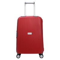 Decent Sportivo One Handbagage Trolley 55 Red