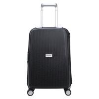 Decent Sportivo One Handbagage Trolley 55 Black