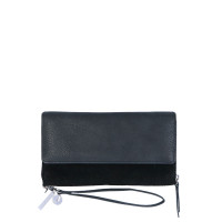 LouLou Essentiels Robuste Mobile Bag Portemonnee Black