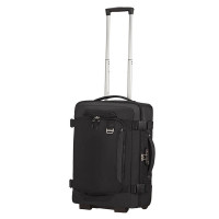 Samsonite Midtown Duffle Wheels 55 Backpack Black