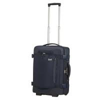 Samsonite Midtown Duffle Wheels 55 Backpack Dark Blue