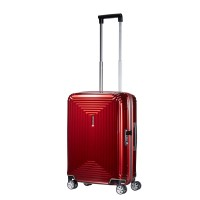 Samsonite Neopulse Spinner 55 Metallic Red