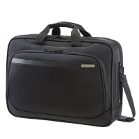 "Samsonite Vectura Bailhandle L 17.3"" Black"