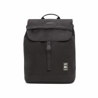 Lefrik Scout Backpack Black
