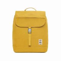 Lefrik Scout Backpack Mustard