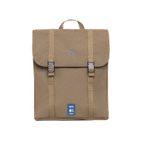 "Lefrik Eco Handy Backpack 15"" Tobacco"