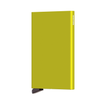Secrid Cardprotector Kaarthouder Lime