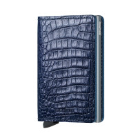 Secrid Slim Wallet Portemonnee Nile Blue