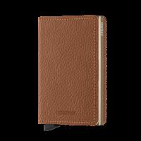 Secrid Slim Wallet Portemonnee Veg Caramello / Sand