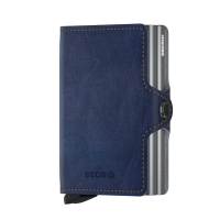 Secrid Twin Wallet Portemonnee Indigo 5-Titanium