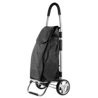 CarryOn Shopping Cruiser Foldable Black