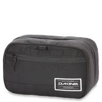 Dakine Shower Kit Medium Toilettas Black